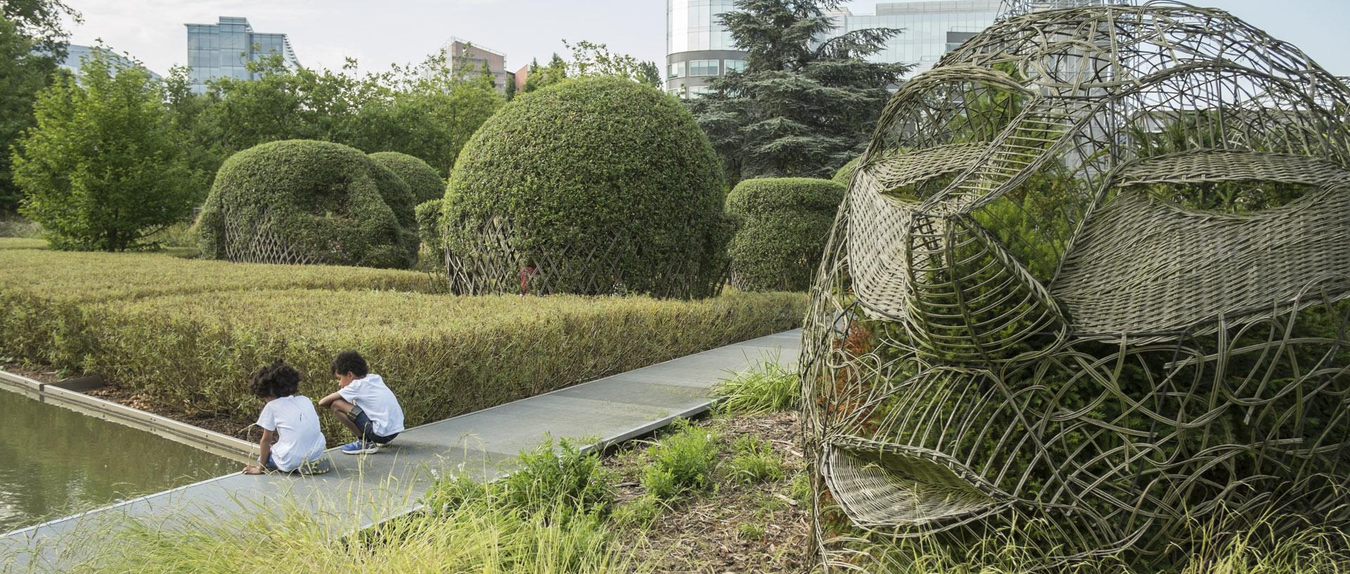 Juillet 2014 - Le jardin champetre magog lille ...